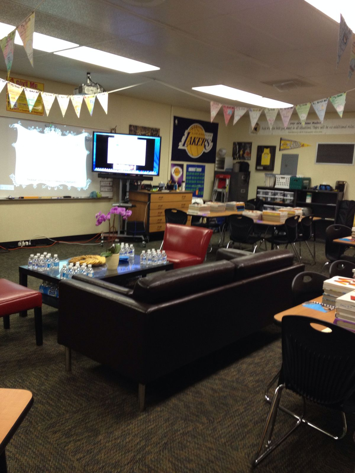 Innovative Classroom Seating ~ Images about deskless classrooms on pinterest