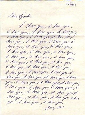 50+ Most Precious Love Letter | Just Because I Like! | Pinterest