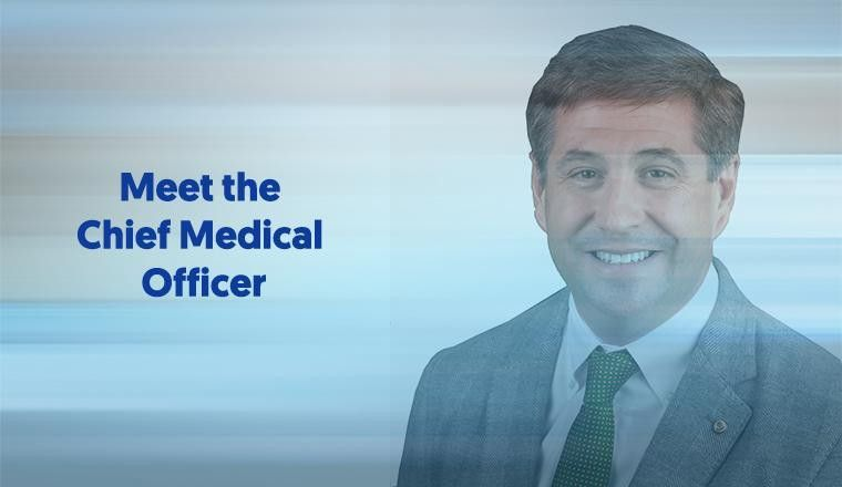 Meet your Patient Safety Institute Chief Medical Officer | MagMutual