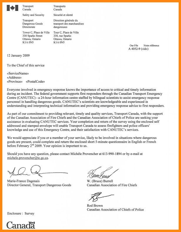 7+ sample incident report letter   model resumed