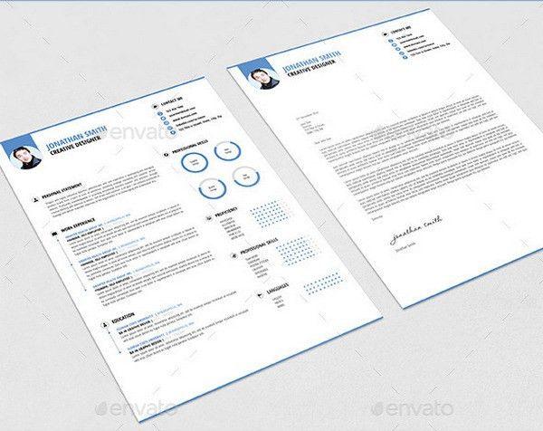 15+ Executive Resume Template - Free PDF, DOC, Sample