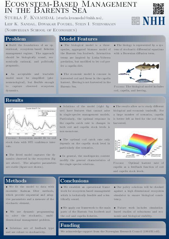 scientific poster templates powerpoint