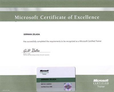 microsoft-excellence