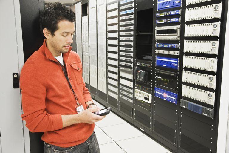 List of Information Technology (IT) Job Titles
