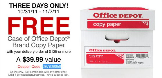 Chic Design Office Depot Resume Paper 9 Copy And Printer At ...