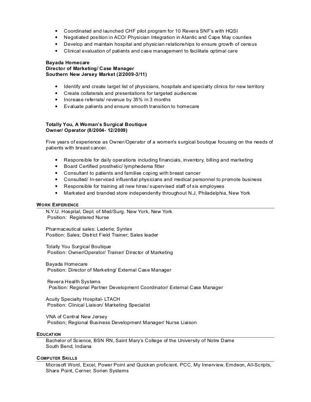 ADN Resume MS Word 2014 final