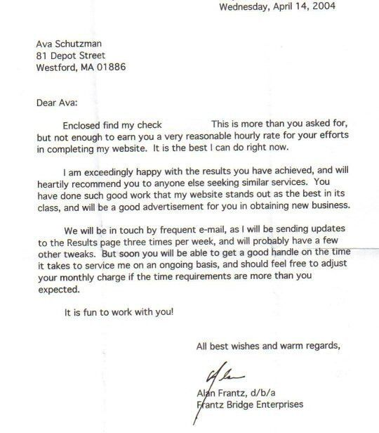 Business School Recommendation Letter Samples - Mediafoxstudio.com