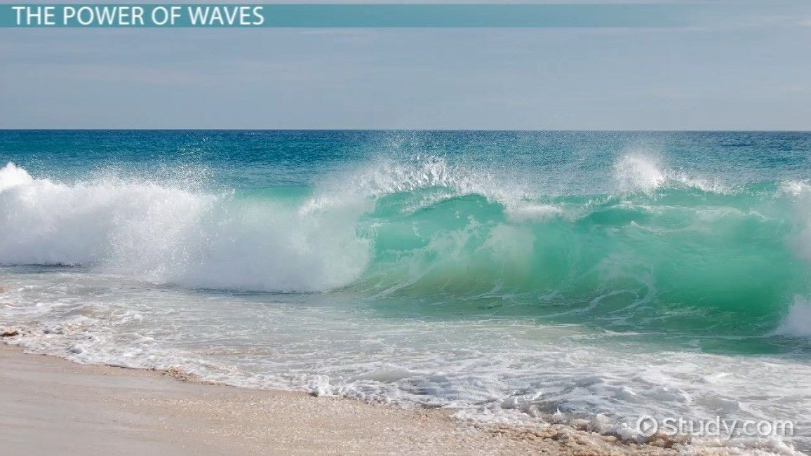 Transverse Wave: Definition, Parts & Examples - Video & Lesson ...