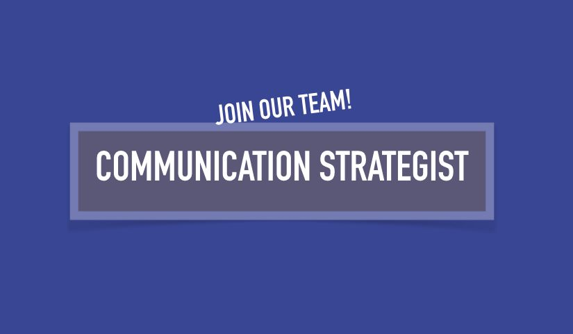 Communication Strategist? Join our Team | Futency
