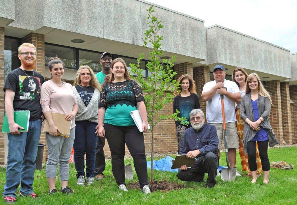 KSU Salem ranked as Tree Campus USA | News, Sports, Jobs - Salem News