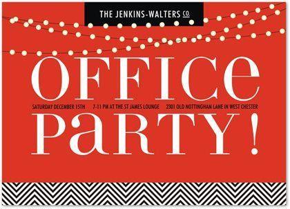 31 best xmas invitation images on Pinterest | Christmas ideas ...