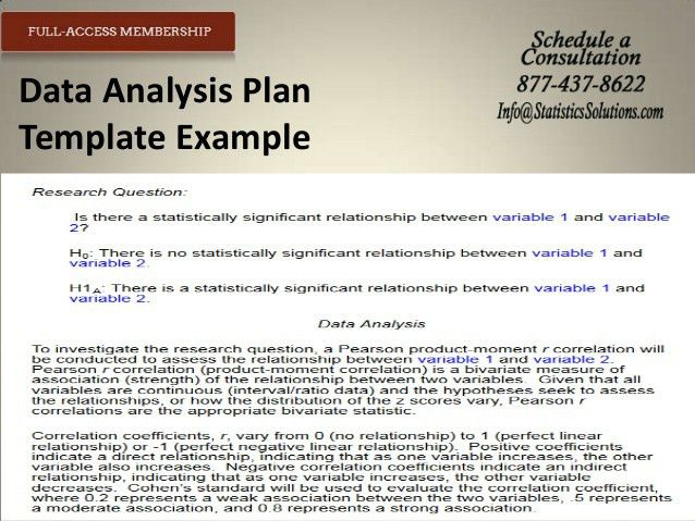 Tools to Expedite Your Proposal, IRB, and Results Chapter