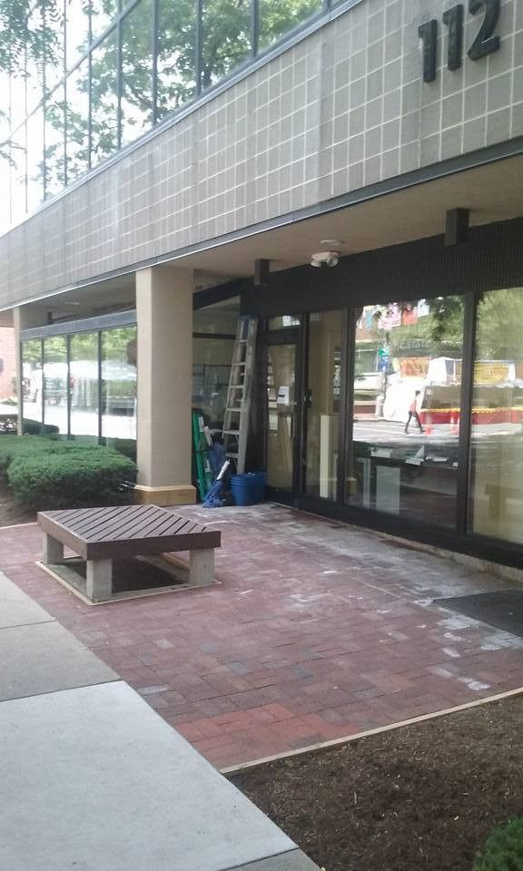 Commercial Window Cleaning - Complete Window Cleaning