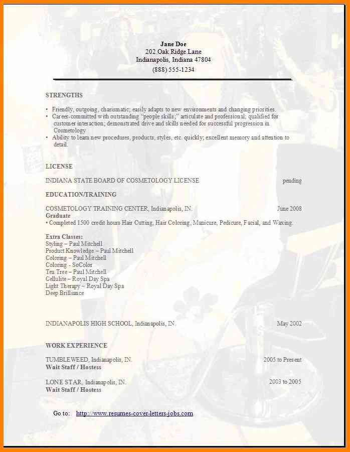 standard resume template 79 glamorous resume format download free ...