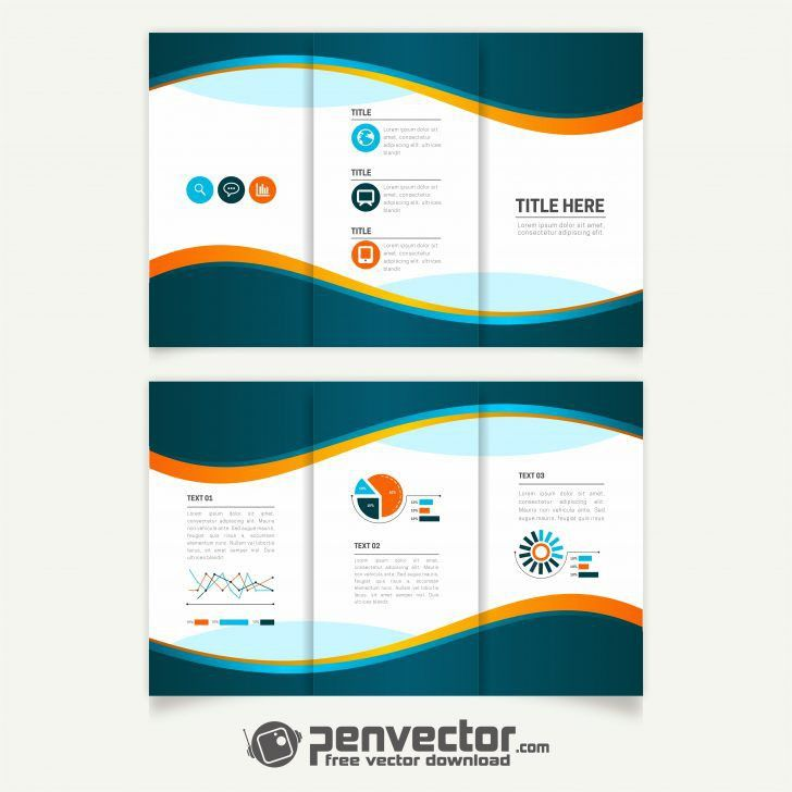 Booklet Templates Free - Contegri.com