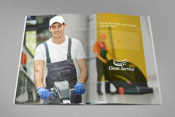 8+ Branding Company Brochures Samples - Design, Templates | Free ...