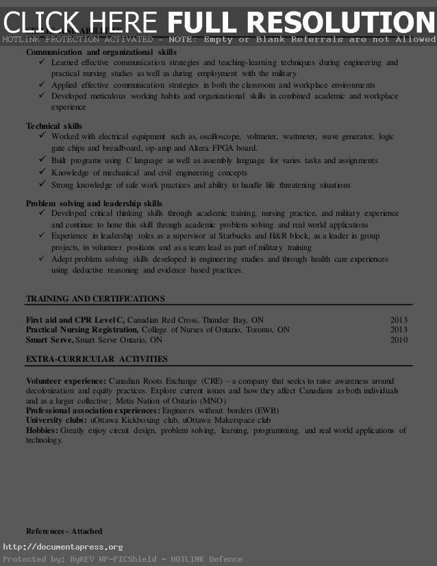 Ideas of Organizational Skills Cover Letter Examples For Your ...