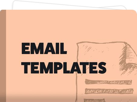 17 Actionable Sales Cold Email Templates