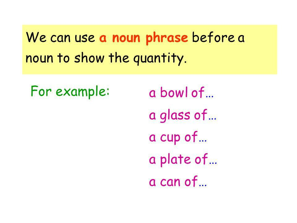 Noun phrases Primary ppt download