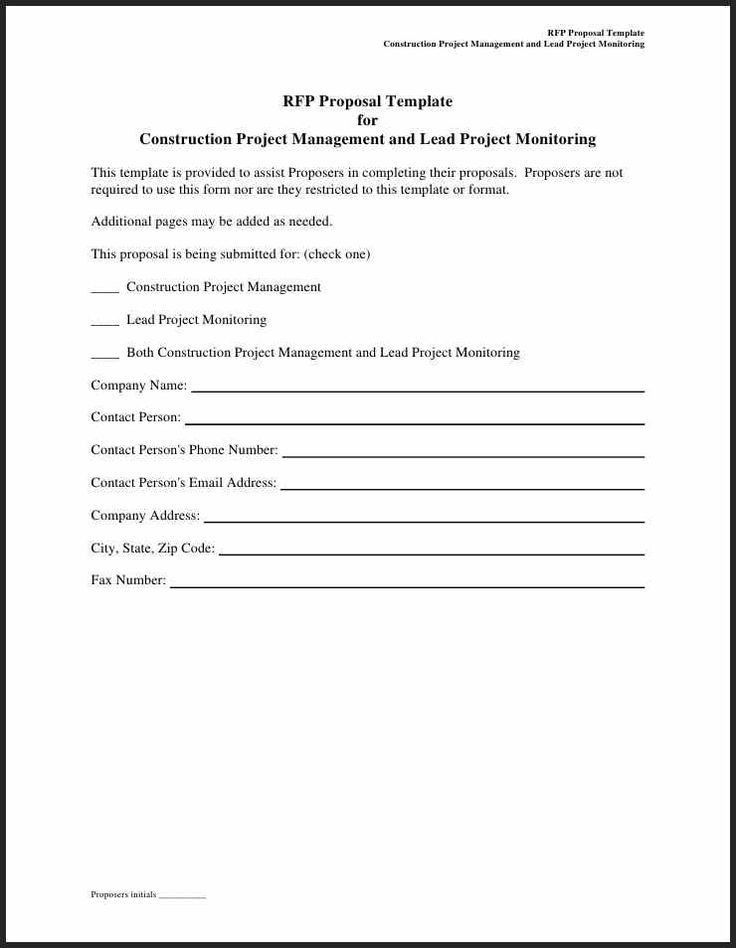 Best 25+ Proposal sample ideas on Pinterest | Proposal writing ...
