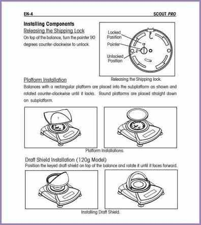 INSTRUCTION MANUAL TEMPLATE | Samplenotary.cam