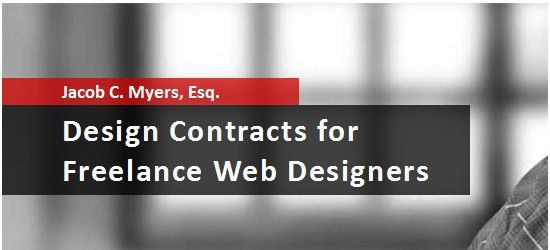 10 Freelance Web Design Contract Templates and Samples   develop-a ...