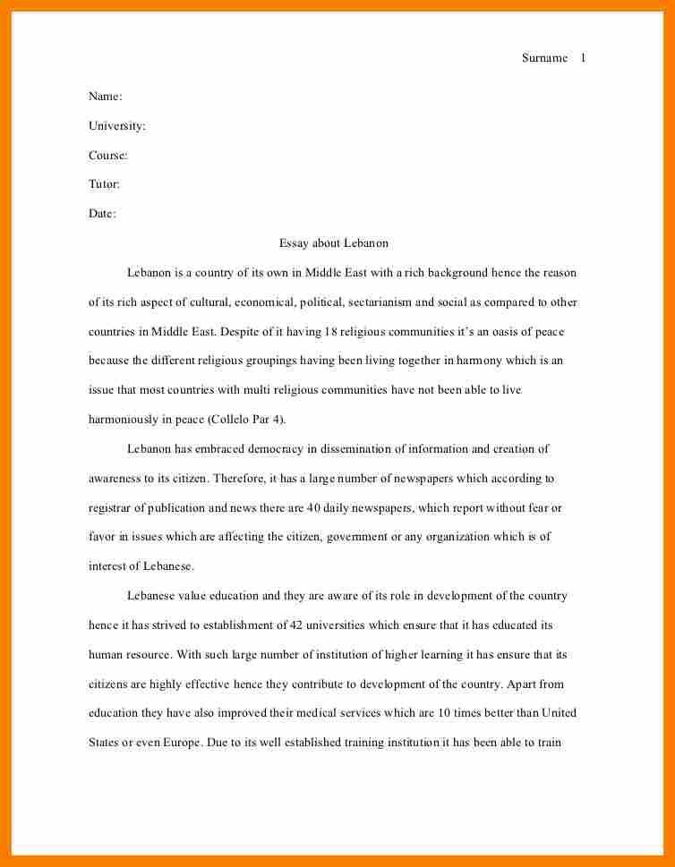 5+ research paper example mla style | blank budget sheet
