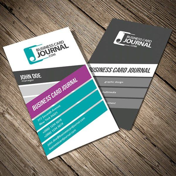 6+ Visiting (Name) Card Templates - Word Excel PDF Templates