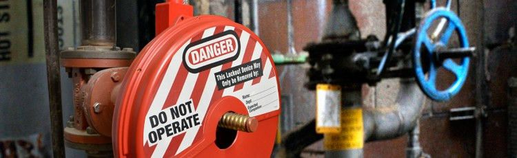 Lockout Tagout Procedures [LO/TO] | Graphic Products