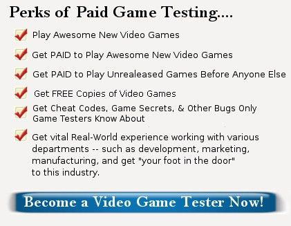 Video Game Designer Job Description. How To Get A Job In The Video ...