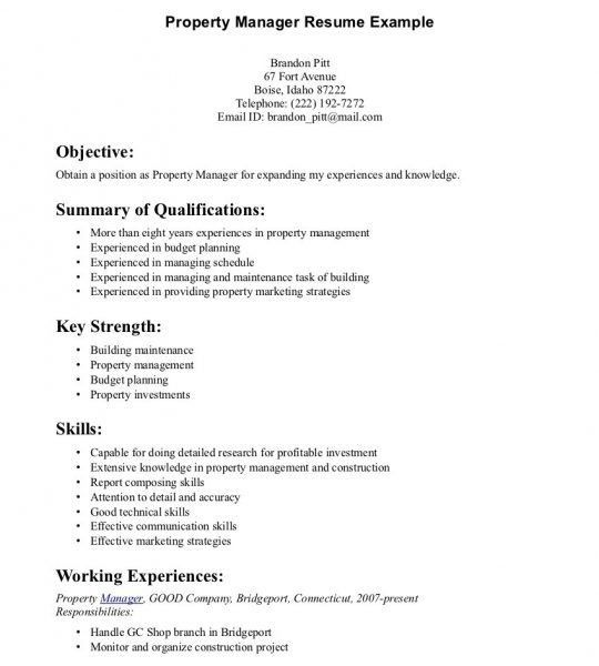 Fancy Ideas Writing A Resume Summary 4 The Amazing Writing A ..