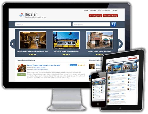 Wordpress Themes   Premium Wordpress Themes   SiteMile.com