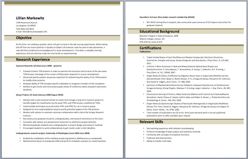 Marvelous Design Ideas Army Resume 13 Military Resume - Resume Example