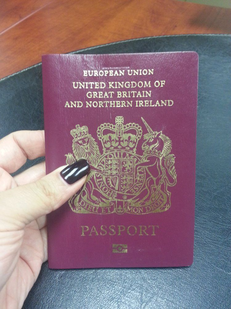 UK Passport Fees for Overseas Applicants Going Down - Immigroup ...