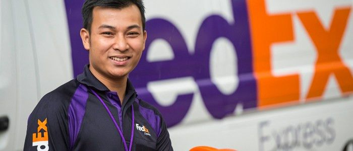 FedEx - Careers - Jobs at FedEx - Operations