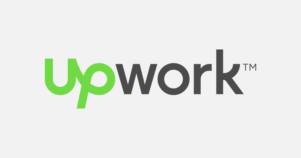 Upwork - Hire Freelancers & Get Freelance Jobs Online