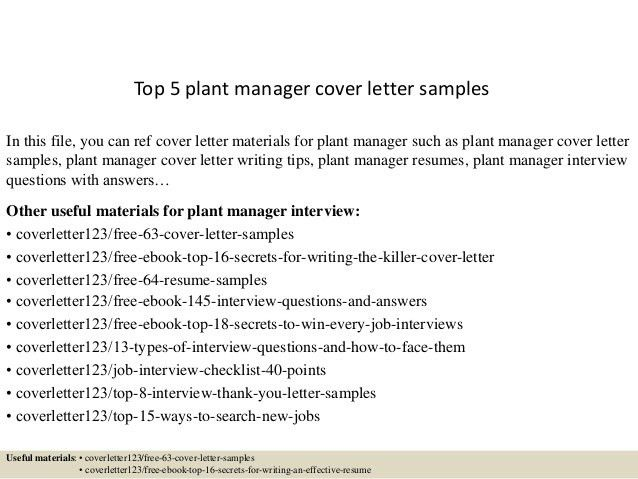 Plant Manager Resume Unforgettable Operations Manager Resume Exles