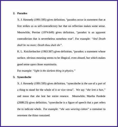 FIGURES OF SPEECH EXAMPLES | letterproposaltemplate.com