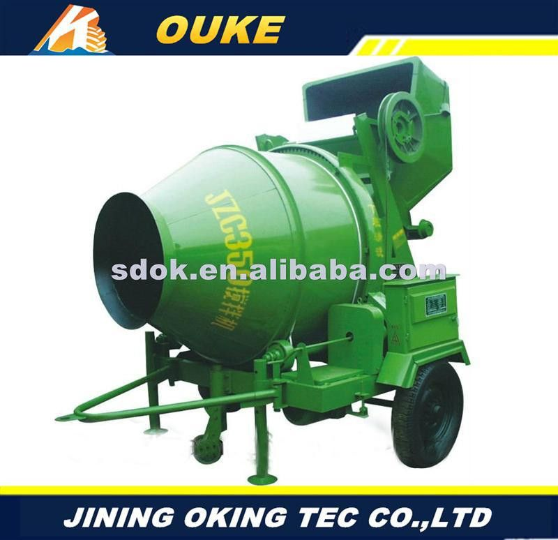 2015 Best Price Concrete Mixer For Sale In Canada,Electric ...