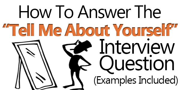 Tell me about yourself – Interview questions - seoexpert