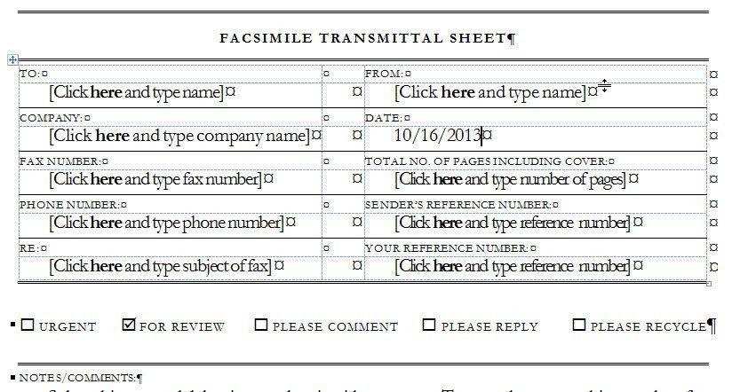 Using Fields in Microsoft Word - a Tutorial in the Intermediate ...