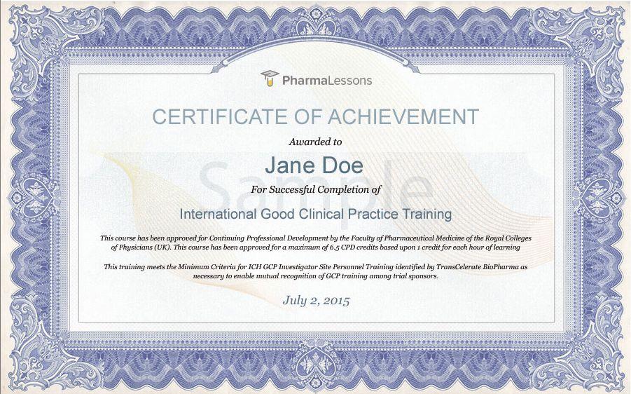 Training Providers - Transcelerate
