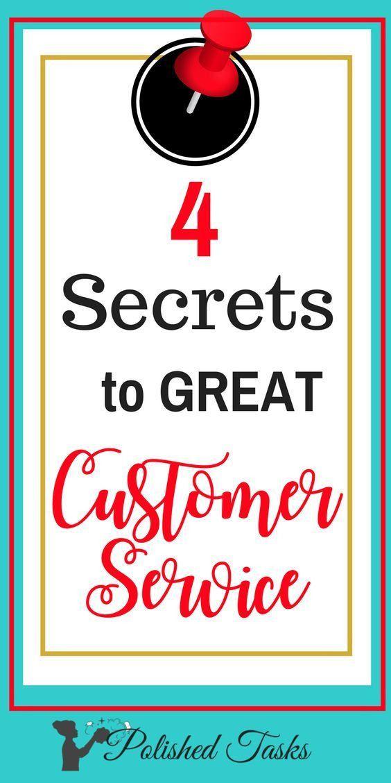 Best 25+ Good customer service skills ideas on Pinterest | Good ...