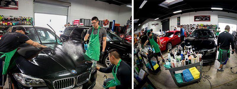 Auto Detailing Training | Professional Car Detail Business Classes ...