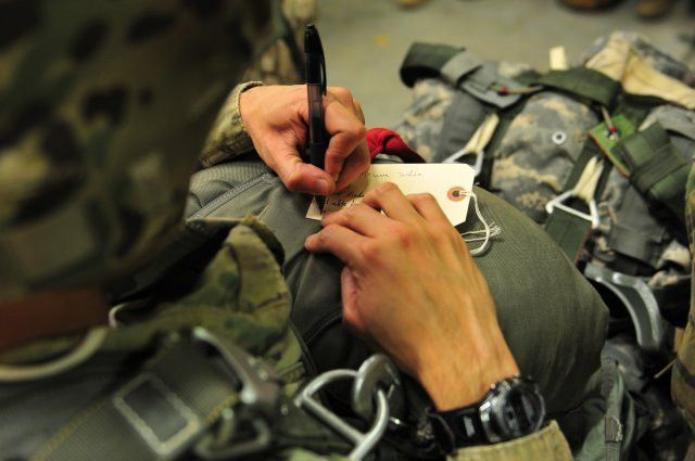 Corps Ready: War Ready | Article | The United States Army
