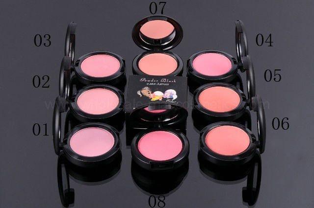 mac makeup job application, MAC Multi-choice Blush 5 - MAC Salable ...