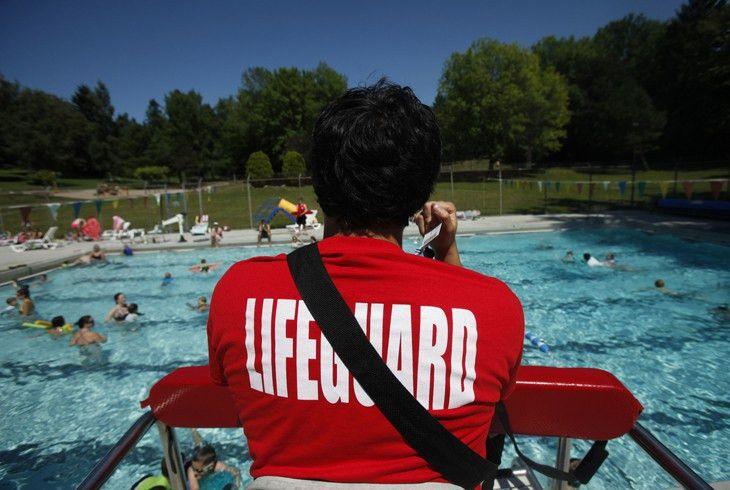 Lifeguard Resume Samples & Templates