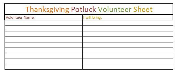 Office Holiday Celebrations: Thanksgiving Potlucks   Oxpros Blog