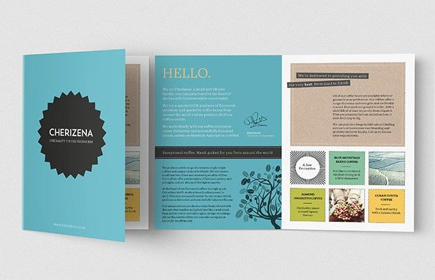 A6 Folded Leaflet Printing | Free Delivery | Just-Printing.co.uk