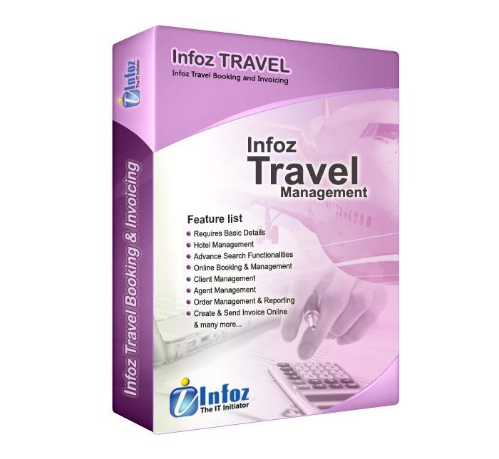 Travel Agency Invoice Software.The Hotel Booking System is an ...